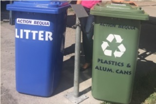 Recycling and Litter